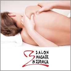 {[sl]:Delna masaža - masaža hrbta, Manibus, salon masaže in zdravja, Novo mesto (Vrednostni bon, izvajale