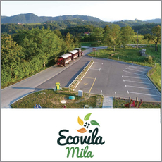 {[sl]:Sanjsko dvodnevno razvajanje za 2 osebi, Eco vila Mila, Rogaška Slatina (Vr