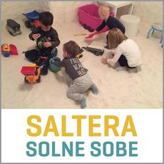 Družinski obisk solne sobe, Solne sobe Saltera, Celje (Vrednostni bon, izvajalec storitev: SALTERA, VANJA ČREŠNOVAR S.P.)
