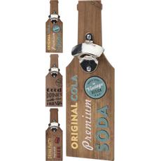 Odpirač za steklenice, lesen, 32cm