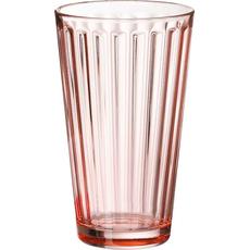 "Kozarec ""Longdrink"", 400ml, roza"