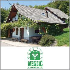 Družinski vikend v zidanici Meglič, Gostilna Meglič, Trebnje (Vrednostni bon, izvajalec storitev: MEGLIČ MARTIN S.P.)