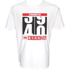 Majica-Starometer 40