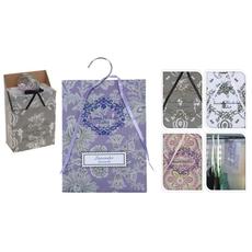 Dišeče vrečke, 4 vrste