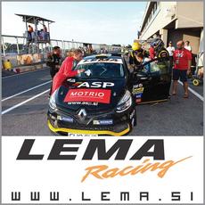 {[sl]:Adrenalinska dirkaška izkušnja 2 x 10 min., Lema Racing, Radomlje (Vrednostni bon, izvaj