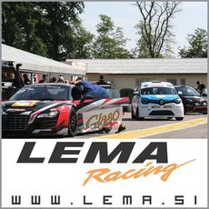 {[sl]:Adrenalinska dirkaška izkušnja 30 min + 5 krogov, Lema Racing, Radomlje (Vrednostni