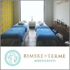 {[sl]:Rimska masaža v Rimskih termah, Rimske terme, Rimske toplice (Vrednostni bon, izvajalec storitev: TERME