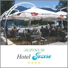 {[sl]:Vrednostni bon za 50 € za hotel Jezero, Hotel Jezero, Bohinjsko jezero (Vrednostni bon, izvajalec sto