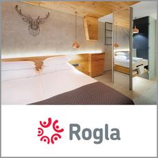 Dve nočitvi za 2 osebi v hotelu na Rogli (Vrednostni bon, izvajalec storitev: UNITUR D.O.O.)