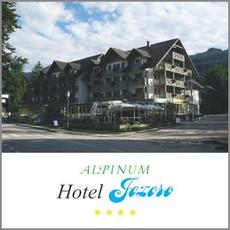 {[sl]:Kratek oddih v hotelu Jerzero v dvoje, Hotel Jezero, Bohinjsko jezero (Vredno