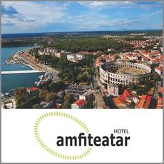 {[sl]:Mini dopust v dvoje, Hotel Amfiteatar***, Pula (Vrednostni bon, izvajalec storitev: HOTEL AMFITEATAR D.