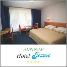 {[sl]:Oddih v hotelu Jezero v dvoje, Hotel Jezero, Bohinjsko jezero (Vrednostni bon, izvaja