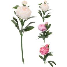 Roža potonika, umetna, 60cm, 3 vrste