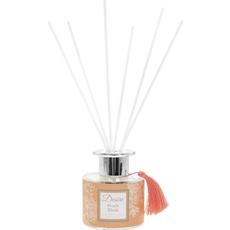 Osvežilec zraka, Peach blush, 100ml, s palčkami,