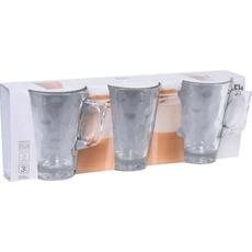 Kozarci stekleni za kavo, 250ml
