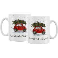 "Lonček, ""Driving home for Christmas!"", 300ml"