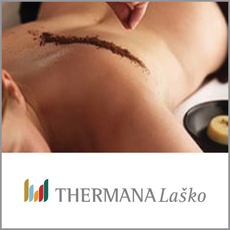 Masaža kakavovo doživetje, Thermana Laško (Vrednostni bon, izvajalec storitev: THERMANA D.D.)