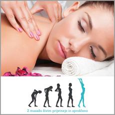 {[sl]:Klasična masaža celega telesa, Masažnica, Dol pri Ljubljani (Vrednostni bon, izvajalec storitev: MASA
