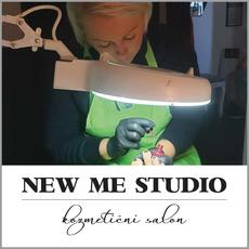 {[sl]:Vrednostni bon za 30 €, New me studio, kozmetični salon, Domžale (Vrednostni bon, izvajalec sto