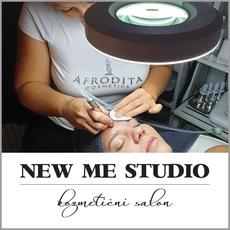 {[sl]:Vrednostni bon za 50 €, New me studio, kozmetični salon, Domžale (Vrednostni bon, izvajalec sto