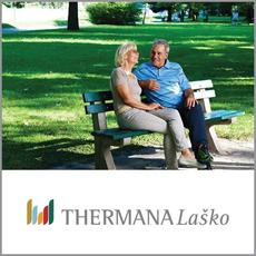{[sl]:Oddih za seniorje v hotelu Zdravilišče Laško (Vrednostni bon, izvajalec storitev: THERMANA D.D.)