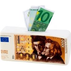 Hranilnik 1000 eurov 7x15,5x4,5cm
