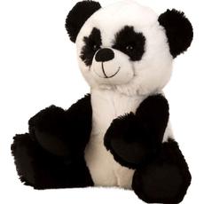 Panda plišasta, 25cm