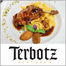 {[sl]:Domača međimurska večerja v dvoje, Restavracija Terbotz, Železna Gora (Vrednostni bon, izv