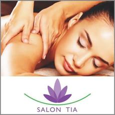 Sproščujoča aromaterapevtska masaža, Ajdovščina (Vrednostni bon, izvajalec storitev: LEON BRECELJ S.P.)