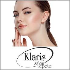 {[sl]:Vrednostni bon 30 €, Salon lepote Klaris, Kamnik (Vrednostni bon, izvajalec storitev: SALON LEPOTE KLARIS, ANJ