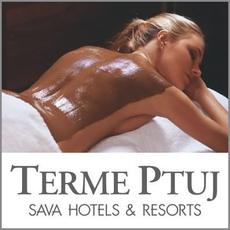 Kakao masaža, Grand hotel Primus, Terme Ptuj (Vrednostni bon, izvajalec storitev: Terme Ptuj)