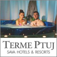"""{[sl]:Termalna kopel """"Najina ljubezen"""", Hotel Primus, Terme Ptuj (Vrednostni bon, izvajal"""