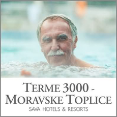 3 urno kopanje za 1 osebo, Terme 3000, Moravske Toplice (Vrednostni bon, izvajalec storitev: Terme 3000)