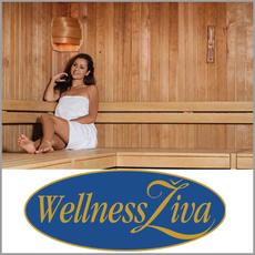 {[sl]:Celodnevno savnanje in masaža za 1 osebo, Wellness Živa, Rikli Balance hotel