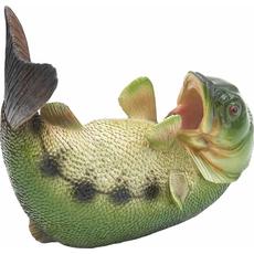 Držalo za steklenico riba, 22.5x12x19.5cm