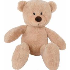 Plišasta igrača medved rjav, 26cm