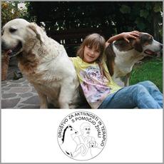 {[sl]:Terapija z živalmi, Društvo za aktivnosti in terapijo s pomočjo živali, Naklo