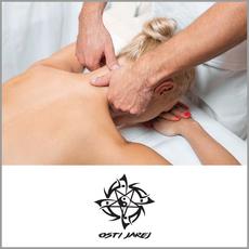 {[sl]:Klasična masaža ali Bownova terapija, Osti jarej, Postojna (Vrednostni bon, izvajalec storitev: ČRLENE