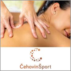 {[sl]:Klasična masaža celega telesa, Čehovin šport, Nova Gorica (Vrednostni bon, izvajalec storitev: URBAN ČE