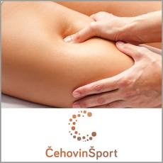 {[sl]:Športna masaža celega telesa, Čehovin šport, Nova Gorica (Vrednostni bon, izvajalec storitev: URBAN ČEHOV