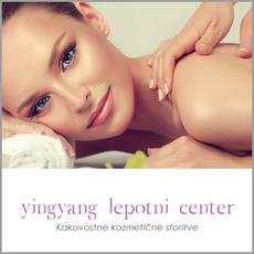 {[sl]:Švedska - klasična masaža celega telesa, Yingyang lepotni center, Žalec (Vrednostni bon, izv