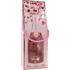 Gel za tuširanje 360ml, Heart Casdace - Magnolia Dream, v darilni embalaži