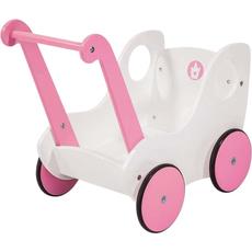 Lesen voziček za punčke, 54x32.5x49cm