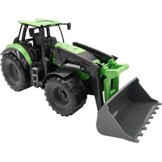 Traktor, Deutz 7250 TTV, 45cm