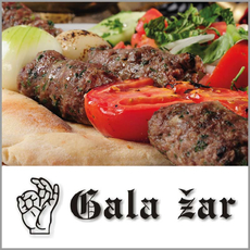 {[sl]:Vrednostni bon za 50 €, Srbska restavracija Gala žar, Maribor (Vrednostni bon, izvajal