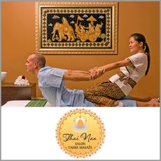 {[sl]:Tajska masaža celega telesa z aromatičnimi olji, Center azijskih masaž, Domžale (Vr