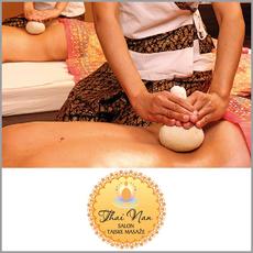 {[sl]:Tajska masaža v dvoje, Center azijskih masaž, Domžale (Vrednostni bon, izvajalec storitev: TAJSK