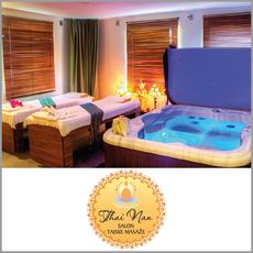 {[sl]:VIP wellness razvajanje z masažo v dvoje, Center azijskih masaž, Domžale (Vr