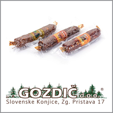 {[sl]:Vrednostni bon za 50 €, Mesarija Gozdič, Slovenske Konjice (Vrednostni bon, izvajalec storitev: G