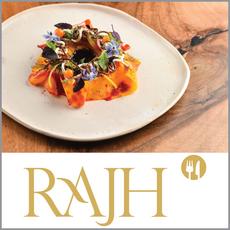 {[sl]:Gourmet po Rajhovo, Gostilna in Mini restavracija Rajh, Bakovci (Vrednostni bon, izvajal